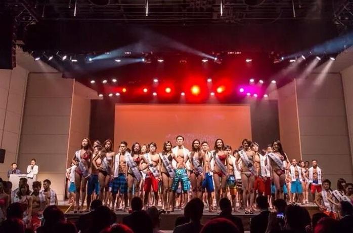 ベストボディジャパン2014日本大会