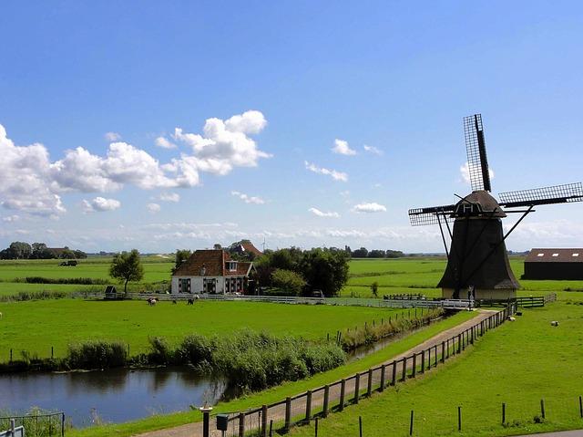 netherlands-97830_640