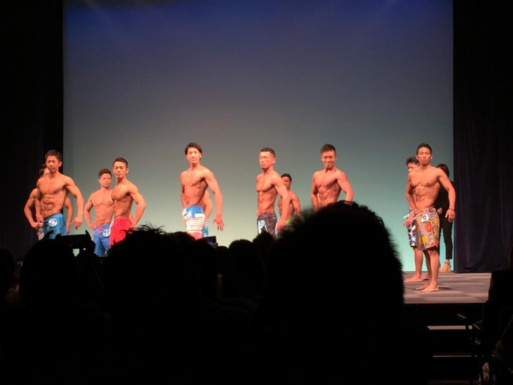 ベストボディジャパン2015福岡大会小原明人 (45)
