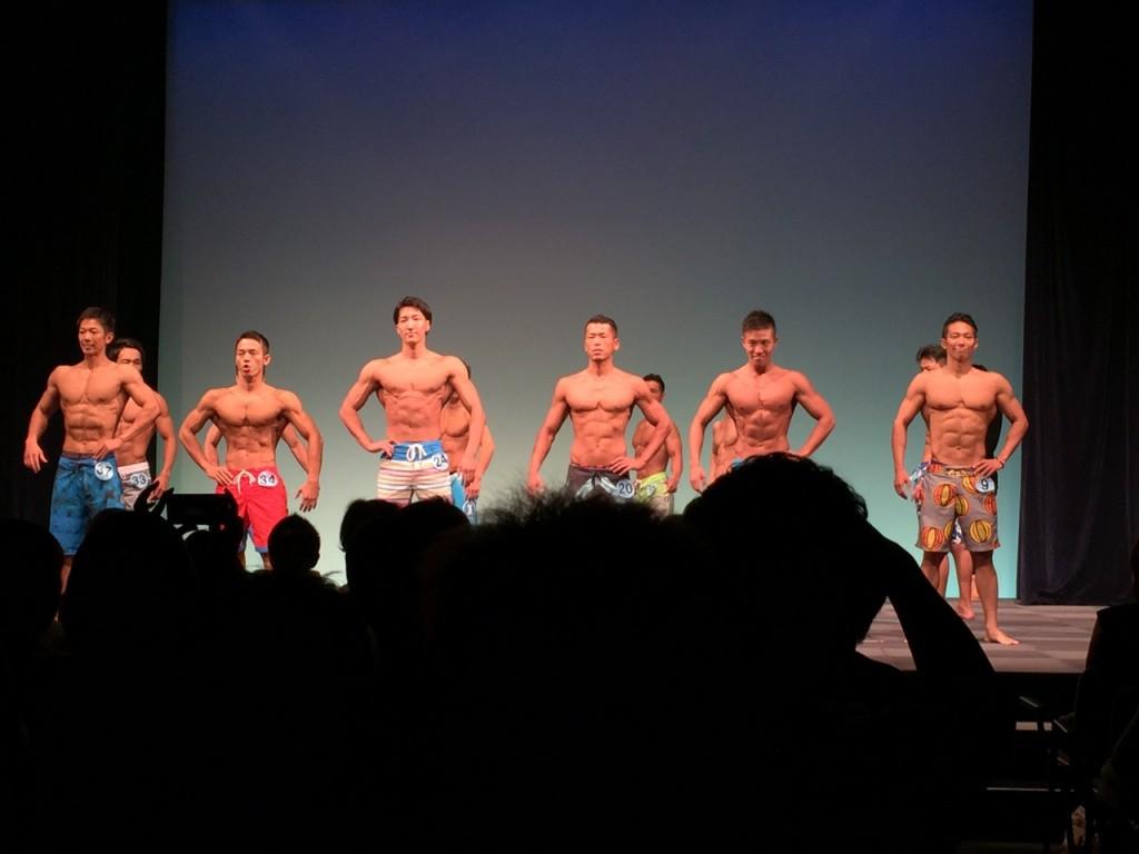 ベストボディジャパン2015福岡大会小原明人 (44)
