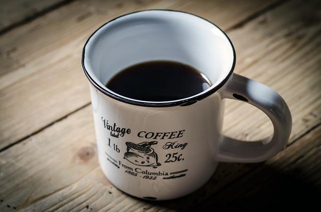 脂肪燃焼カフェイン