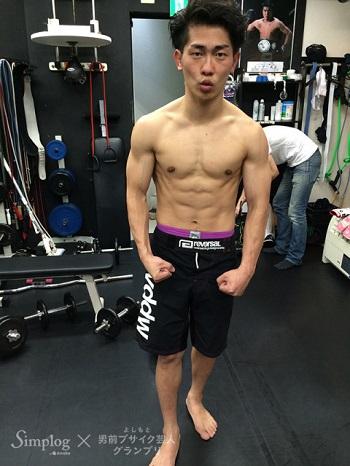 太田博久(ジャングルポケット)