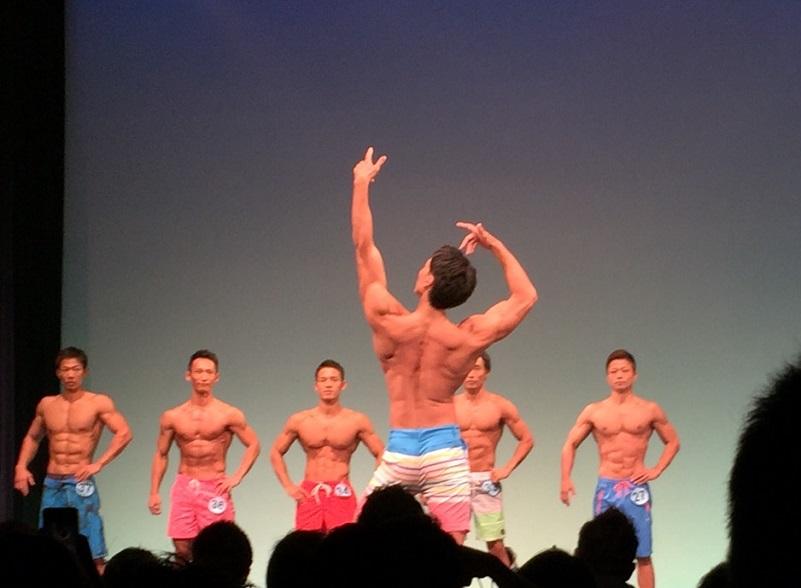 ベストボディジャパン2015福岡大会小原明人 (42)